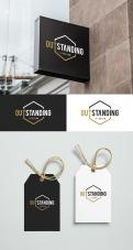 Logo & stationery # 1150194 for logo   corporate identity for a firm in interior design contest