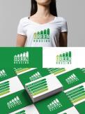 Logo & Huisstijl # 1062115 voor Green Housing   duurzaam en vergroenen van Vastgoed   industiele look wedstrijd