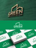 Logo & Huisstijl # 1061012 voor Green Housing   duurzaam en vergroenen van Vastgoed   industiele look wedstrijd
