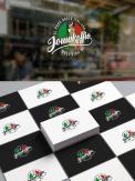 Logo & stationery # 1044062 for Refresh coffee logo contest