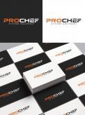 Logo & Huisstijl # 1023798 voor Startup company in horeca apparatuur  denk aan grills  friteuses  panini grills  softijsmachines  deegmachines  RVS werktafels  wedstrijd