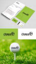 Logo & stationery # 1170062 for Design a logo and corporate identity for GolfTed   electric golf trolleys contest