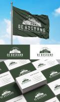 Logo & Huisstijl # 1137058 voor Ontwerp een logo en huisstijl voor ons landgoed aan de bosrand  wedstrijd