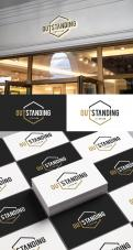 Logo & Huisstijl # 1150101 voor logo huisstijl voor firma in de interieurinrichting wedstrijd