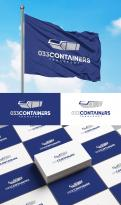 Logo & stationery # 1188122 for Logo for NEW company in transport of construction containers  truck and construction buckets  contest
