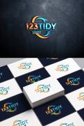 Logo & stationery # 1184812 for corporate identity and logo for a cleaning and maintenance company contest
