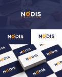 Logo & Huisstijl # 1086204 voor Ontwerp een logo   huisstijl voor mijn nieuwe bedrijf  NodisTraction  wedstrijd