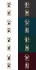 Logo & Huisstijl # 1203076 voor Lounge Cafe   Brasserie Guth wedstrijd