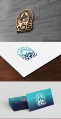 Logo & stationery # 965124 for Design a fresh logo for a new dive company! contest