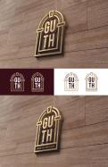 Logo & Huisstijl # 1203080 voor Lounge Cafe   Brasserie Guth wedstrijd