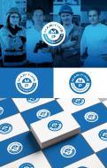 Logo & Huisstijl # 1194955 voor Ontwerp maritiem logo   huisstijl voor maritiem recruitment projecten bureau wedstrijd