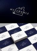 Logo & Huisstijl # 1034748 voor logo en huisstijl voor een stoere watersnijder van alle materialen wedstrijd