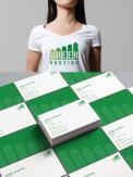 Logo & Huisstijl # 1062437 voor Green Housing   duurzaam en vergroenen van Vastgoed   industiele look wedstrijd