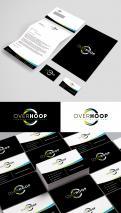 Logo & Huisstijl # 1163358 voor Muziekproductie ´Overhoop!´ wedstrijd
