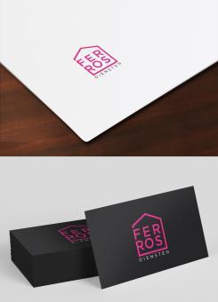 Logo & Huisstijl # 967140 voor Schoonmaakbedrijf door vrouwen gerund zoekt frisse huisstijl wedstrijd
