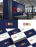 Logo & stationery # 1073580 for Design a fresh logo and corporate identity for DDN Assuradeuren, a new player in the Netherlands contest