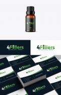 Logo & stationery # 1213326 for Logo   corporate identity for oil filling company private labeling in vegetable oils contest