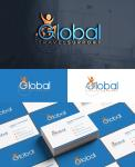 Logo & stationery # 1088731 for Design a creative and nice logo for GlobalTravelSupport  contest