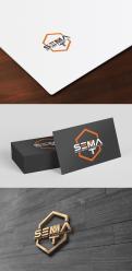 Logo & Huisstijl # 959421 voor Stoer   strak design voor een startend schilder   vastgoed onderhoudsbedrijf wedstrijd