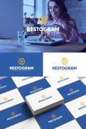 Logo & Huisstijl # 1145714 voor Ontwerp een herkenbaar  toegankelijk maar hip logo voor een online platform dat restaurants met content creators  Instagram  verbindt! wedstrijd