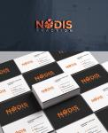 Logo & Huisstijl # 1085524 voor Ontwerp een logo   huisstijl voor mijn nieuwe bedrijf  NodisTraction  wedstrijd