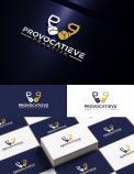 Logo & Huisstijl # 1081713 voor Logo voor Provocatieve Praktijk  straalt kwaliteit uit wedstrijd
