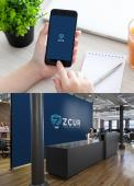 Logo & Huisstijl # 1005072 voor Logo   Huisstijl voor bedrijf Informatiebeveiliging en Privacy  ZCUR  wedstrijd