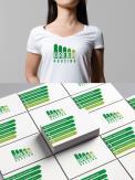Logo & Huisstijl # 1061853 voor Green Housing   duurzaam en vergroenen van Vastgoed   industiele look wedstrijd