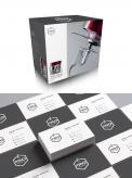 Logo & Huisstijl # 1022730 voor Startup company in horeca apparatuur  denk aan grills  friteuses  panini grills  softijsmachines  deegmachines  RVS werktafels  wedstrijd