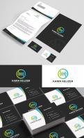 Logo & Huisstijl # 1192369 voor Ontwerp een logo   huisstijl voor Karin Keijzer Personal Training wedstrijd