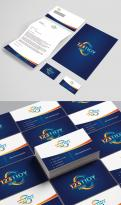 Logo & stationery # 1190264 for corporate identity and logo for a cleaning and maintenance company contest