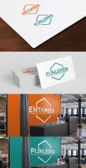 Logo & Huisstijl # 961340 voor 2 logo's   kleurenschema   lettertype wedstrijd