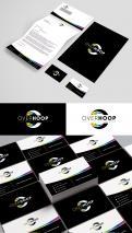 Logo & Huisstijl # 1162679 voor Muziekproductie ´Overhoop!´ wedstrijd