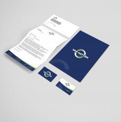 Logo & Huisstijl # 1094764 voor Help ons met een update van ons logo en bijpassende huisstijl! wedstrijd