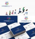 Logo & stationery # 1111119 for Speech and language therapy practice is looking for a new logo and branding contest