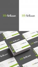 Logo & Huisstijl # 1168504 voor Ontwerp een Logo   Huisstijl voor nieuw bedrijf  HR4elkaar wedstrijd