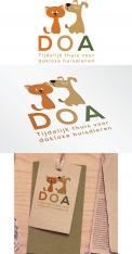 Logo & Huisstijl # 361347 voor Logo & Huisstijl voor Dierenopvang van de toekomst wedstrijd