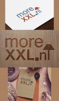 Logo & Huisstijl # 360678 voor Ontwerp een pakkend logo wat past bij XXL Produckten zoals lampen en tafels alles is groot in deze.  wedstrijd