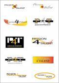 Logo & Huisstijl # 9967 voor Passion 4 Talent in een nieuw en pakkend jasje wedstrijd