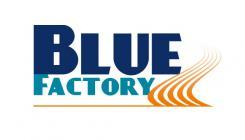 Logo & Huisstijl # 10972 voor blue factory wedstrijd