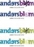 Logo & Huisstijl # 223832 voor Even wat anders: Ontwerp een hip logo en huisstijl voor sociale innovator  wedstrijd