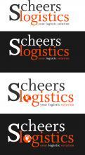 Logo & Huisstijl # 18811 voor Logo + huisstijl maken voor Scheers Logistics wedstrijd