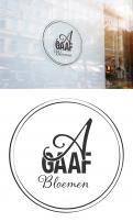 Logo & Huisstijl # 1183573 voor Logo Bloemenwinkel wedstrijd