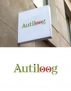 Logo & Huisstijl # 1094505 voor Ontwerp een uniek logo en huisstijl voor autismevriendelijke coach Autiloog wedstrijd