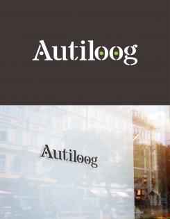 Logo & Huisstijl # 1094506 voor Ontwerp een uniek logo en huisstijl voor autismevriendelijke coach Autiloog wedstrijd