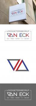 Logo & Huisstijl # 1093658 voor Ontwerp een logo en een huisstijl voor een allround loodgietersbedrijf wedstrijd