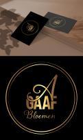 Logo & Huisstijl # 1183651 voor Logo Bloemenwinkel wedstrijd