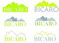 Logo & Huisstijl # 238948 voor Ontwerp een logo, briefpapier, visitekaartjes en favicon voor adviesbureau BICARO wedstrijd
