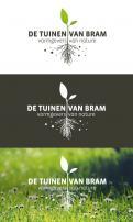 Logo & Huisstijl # 319537 voor Ontwerp een natuurlijk logo voor een tuinontwerper/ hovenier! wedstrijd