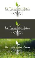 Logo & Huisstijl # 320271 voor Ontwerp een natuurlijk logo voor een tuinontwerper/ hovenier! wedstrijd